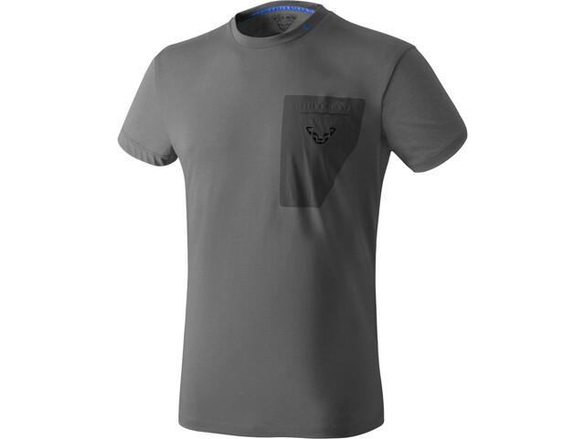 Dynafit 24/7 - T-shirt course à pied Homme - gris